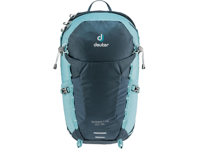 Deuter Speed Lite 22 SL Backpack Dame arctic/dustblue